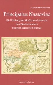 Buchcover Principatus