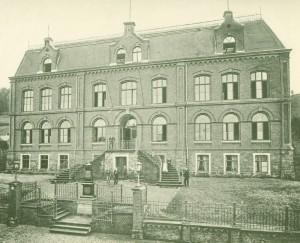 Gebäude_I