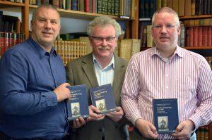 Die Herausgeber und Autoren: Armin Nassauer, Ludwig Biurwitz und Olaf Wagener