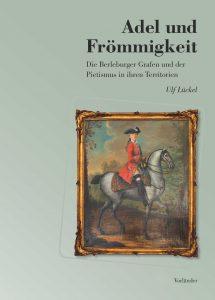 Die aktuelle Publikation von Dr. Ulf Lückel. Vorlage: Dr. Ulf Lückel